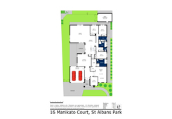 16 Manikato Court St Albans Park image