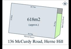 1-3 136 McCurdy Road Herne Hill