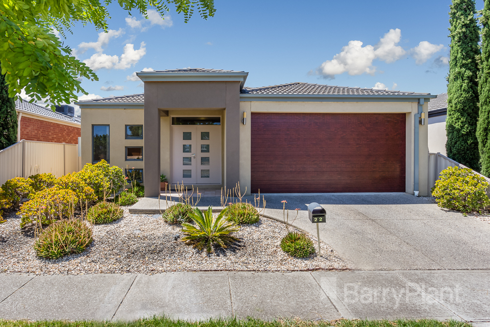 22 Palmer Avenue Point Cook