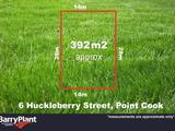 6 Huckleberry Street Point Cook - image