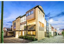 1 Wilson Street South Melbourne