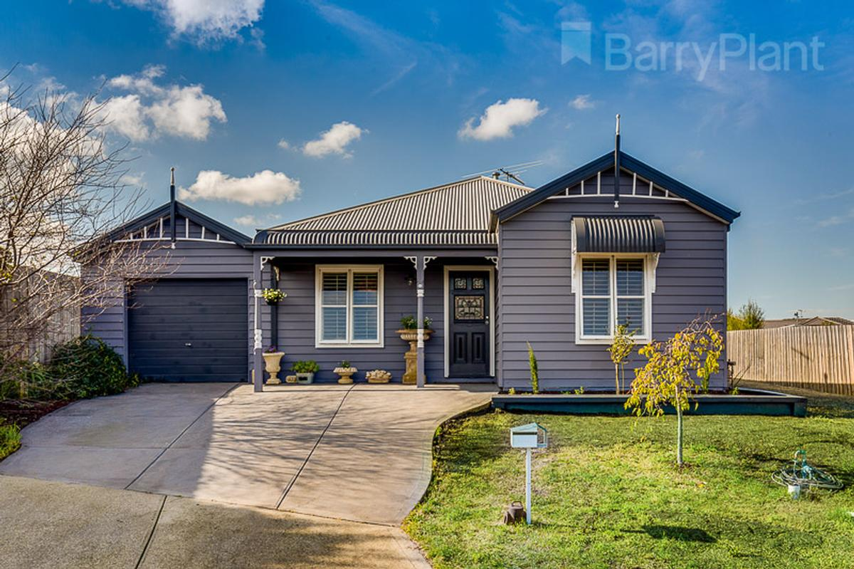 30 Lalor Crescent Sunbury