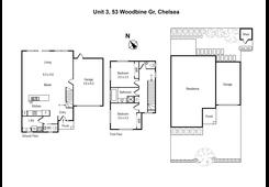 1-3/53 Woodbine Grove Chelsea image