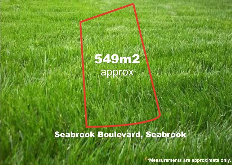 114 Seabrook Boulevard Seabrook