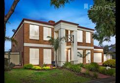 17 Omeo Terrace Wyndham Vale