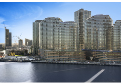 1808A/883 Collins Street Docklands