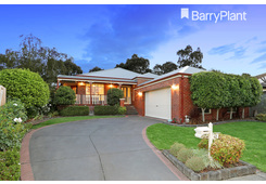 42 Armstrong Drive Rowville