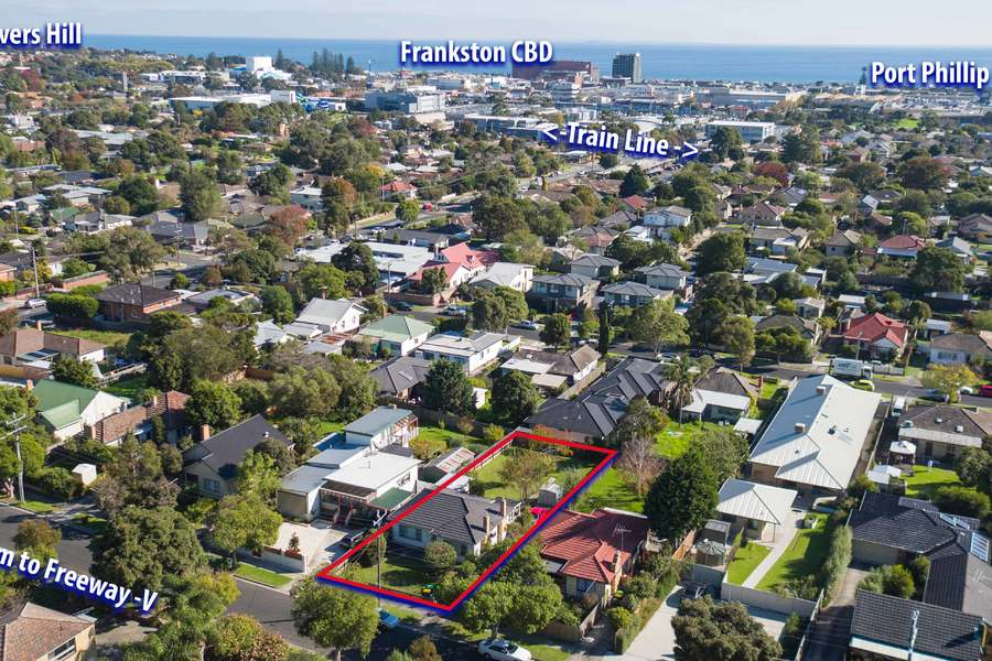9 Jolly Street Frankston