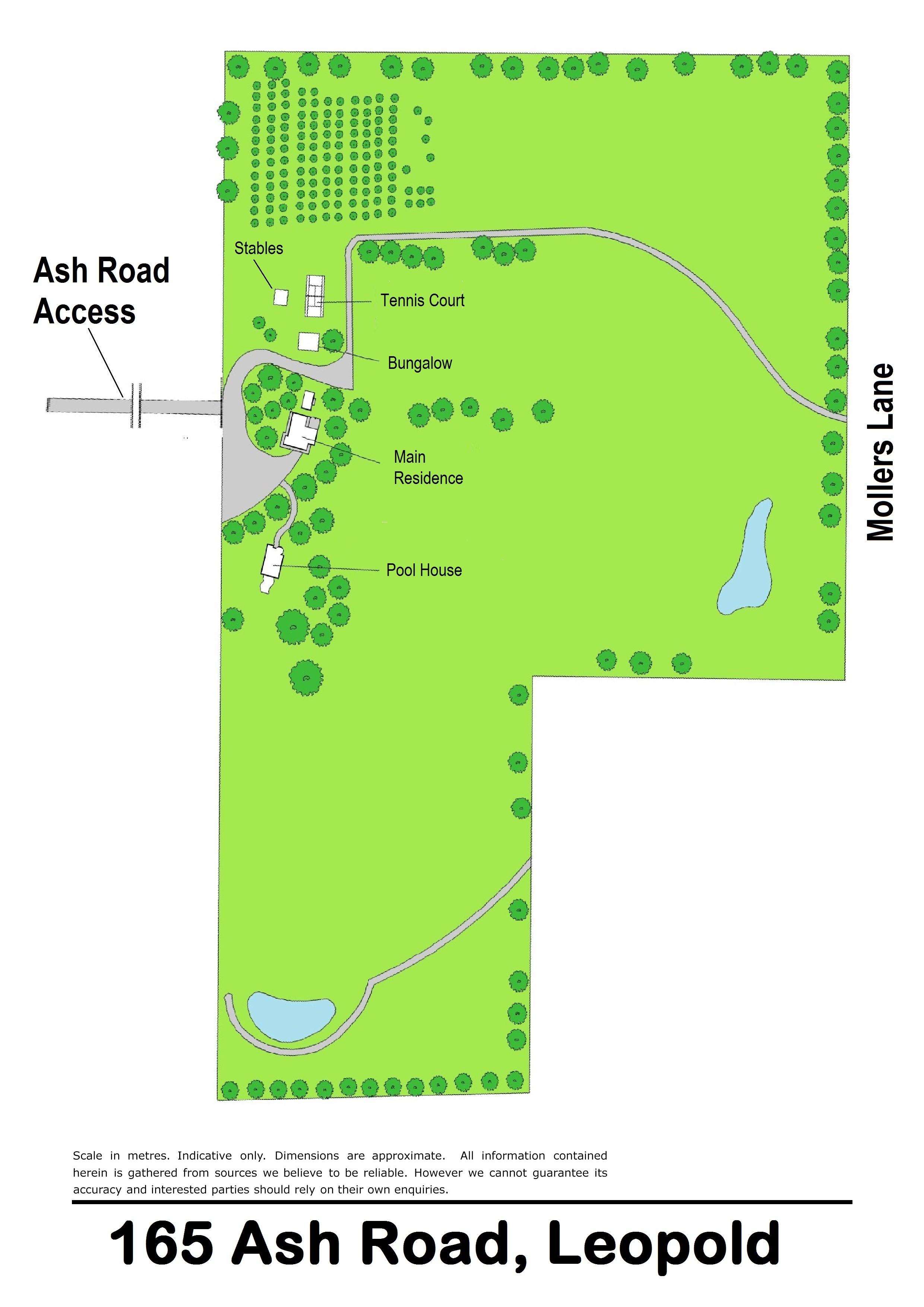 185 Ash Road Leopold