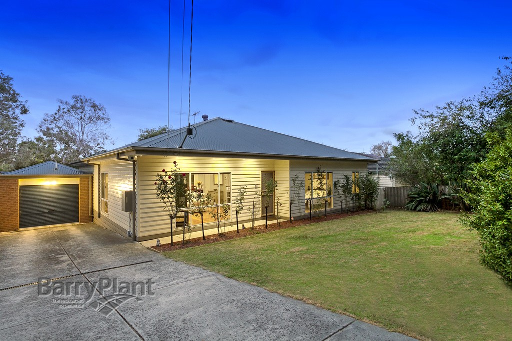 12 Scenic Avenue Ringwood East