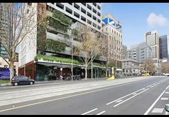 2107/350 WILLIAM Street Melbourne image