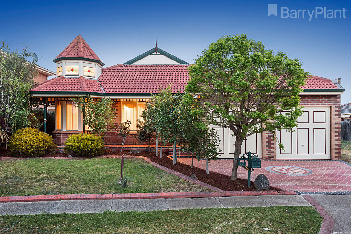 13 Charles Swanston Way Seabrook