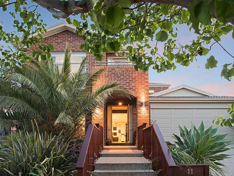 11 Fuchsia Crescent Point Cook