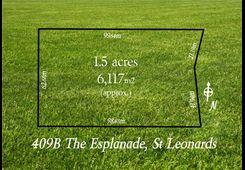 409B The Esplanade. Esplanade St Leonards