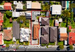 393A Brunswick Road Brunswick
