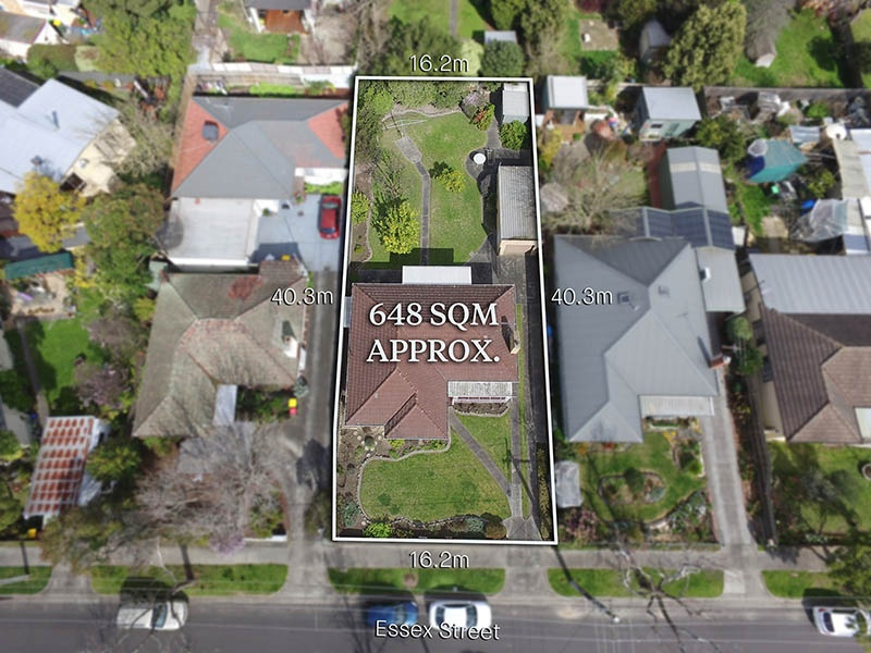 20 Essex Street Blackburn North
