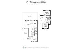 1/26 Talmage Street Albion image