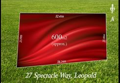 27 Spectacle Way Leopold image