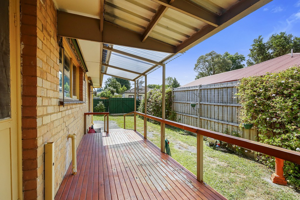 27 Beresford Road Lilydale