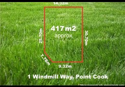 1 Windmill Way Point Cook image