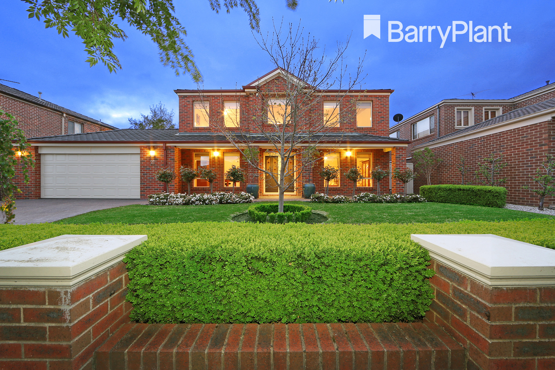 21 Hermitage Place Rowville
