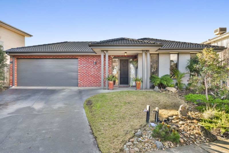 56 Warralily Boulevard Armstrong Creek