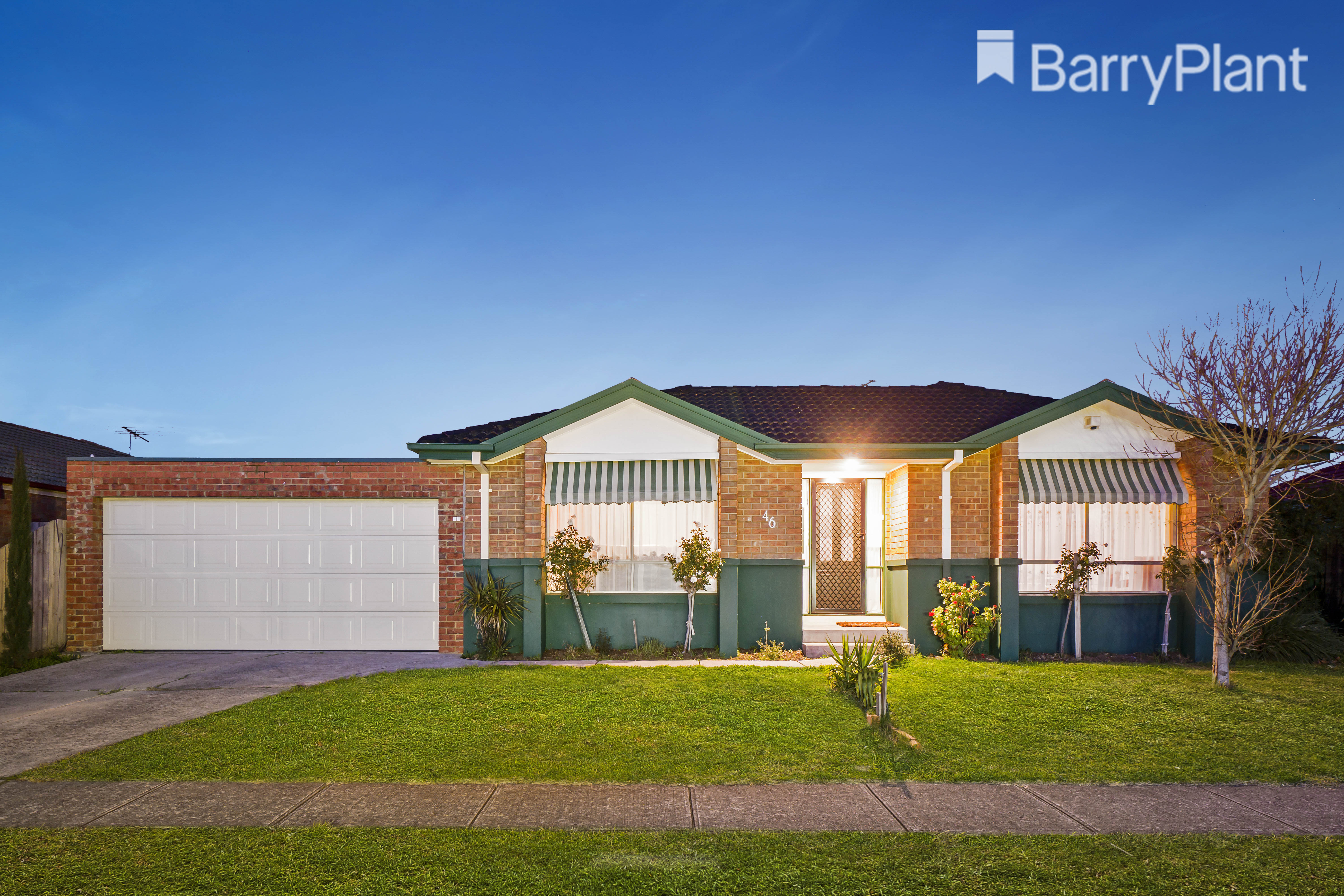 46 Ironbark Drive Hoppers Crossing