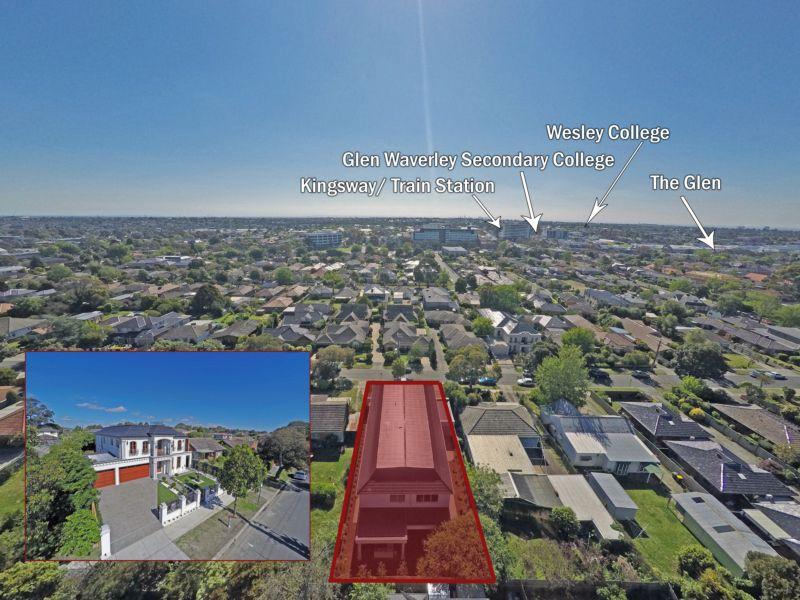 26 Panoramic Grove Glen Waverley