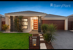 6 Fieldstone Crescent Cranbourne North