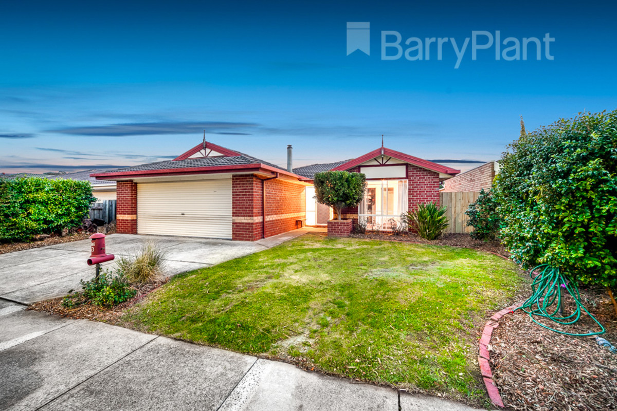 63 Howey Road Pakenham