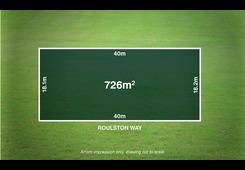 137 Roulston Way Wallan