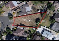 9 Tarella Drive Mount Waverley