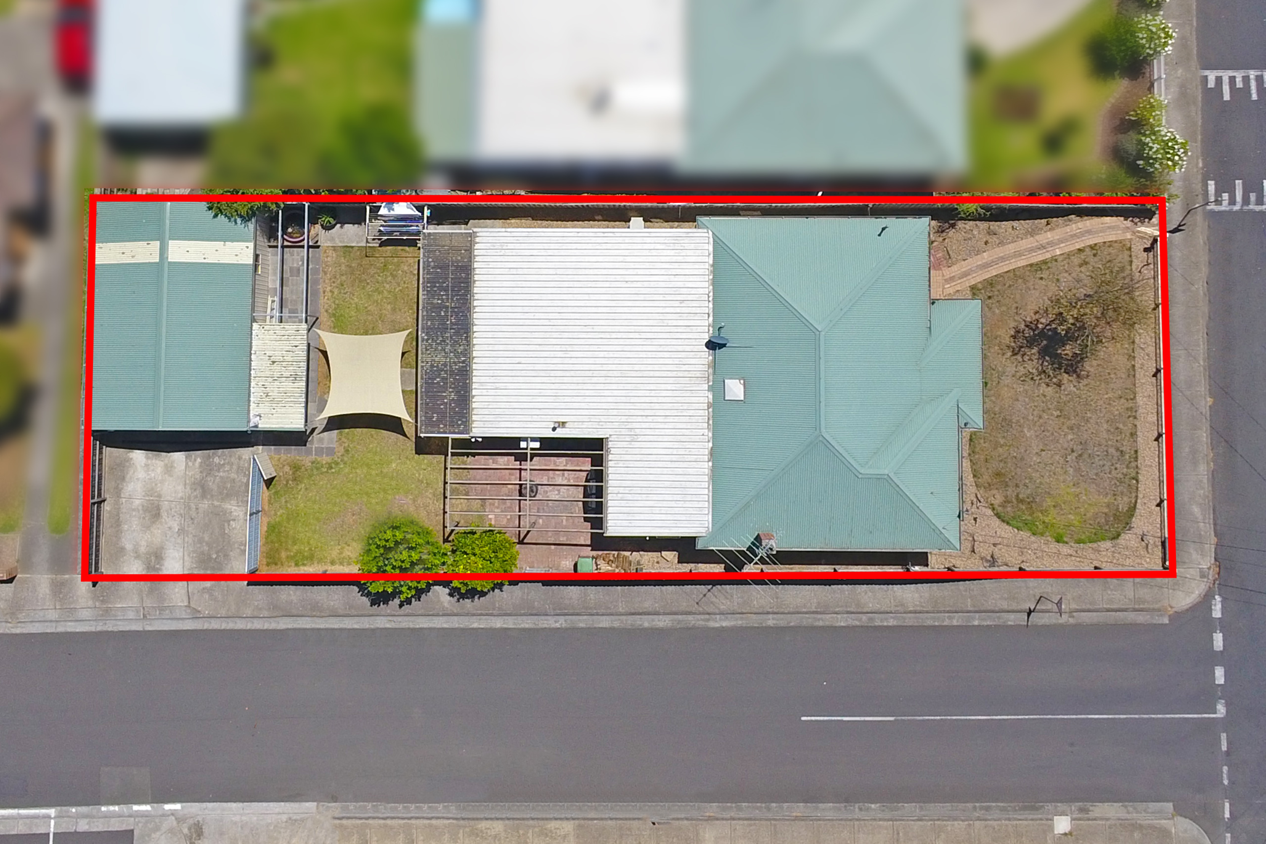 135 Elizabeth Street Geelong West
