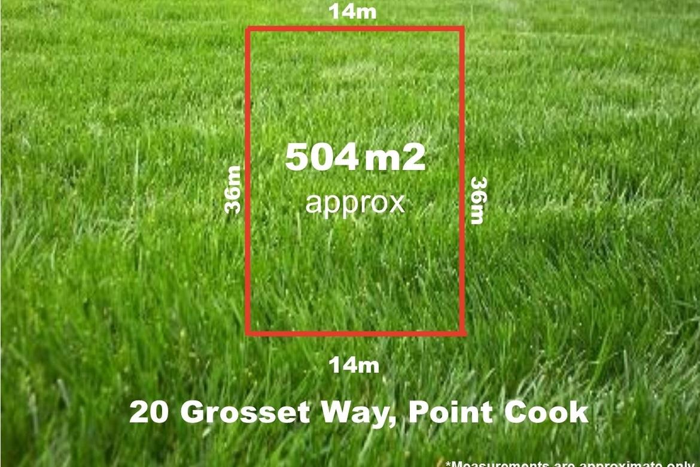 20 Grosset Way Point Cook