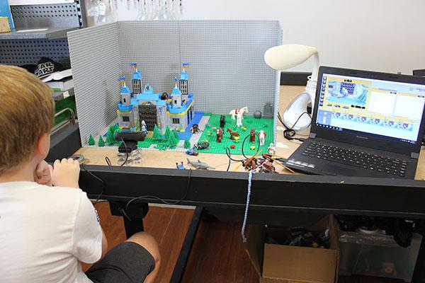 Building Block Studio -