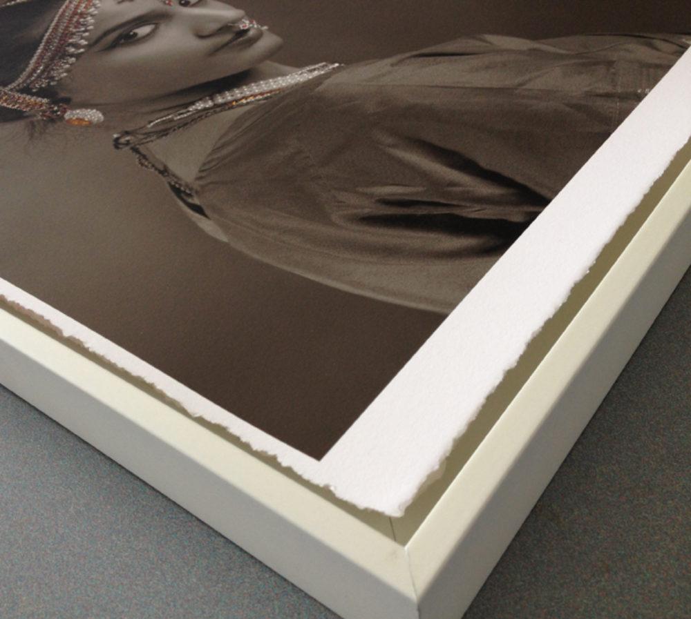 Hahnemühle Photo Rag Deckle Edge 308gsm - Image Science