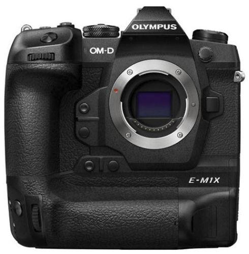 Hardly a small, light camera...