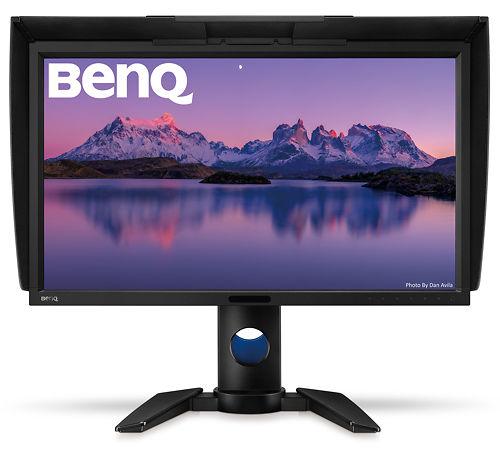 "BenQ PV270 27"" Monitor Master Image"
