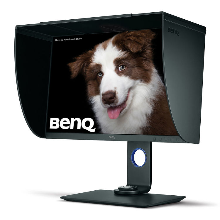 "BenQ SW271 27"" 4K Monitor"
