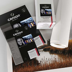Canson Infinity Photo HighGloss Premium 315gsm