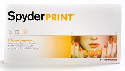 DataColor Spyder Print Master Image
