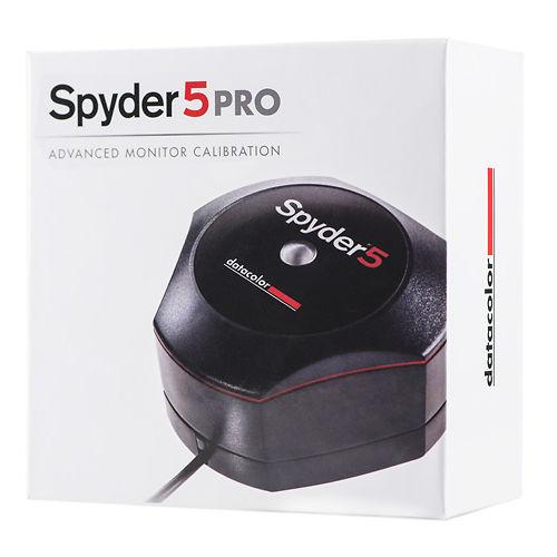 DataColor Spyder5 Pro Master Image