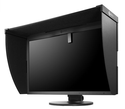 "Eizo ColorEdge CG248-4K 24"" Monitor Master Image"