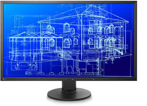 "Eizo Flexscan EV3237 31"" Monitor Master Image"