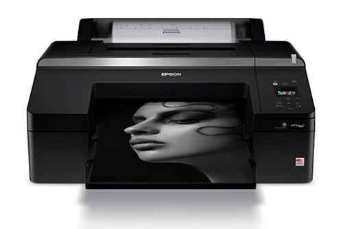 Epson SureColor P5070 17 Inch Inkjet Printer Master Image