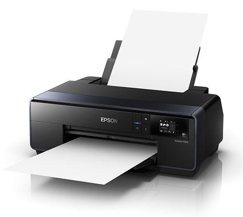 Epson SureColor P600 A3+ Inkjet Printer Master Image