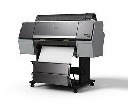 Epson SureColor P7070 24 Inch Inkjet Printer