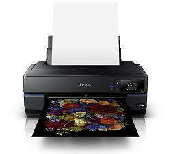 Epson SureColor P800 A2 Inkjet Printer