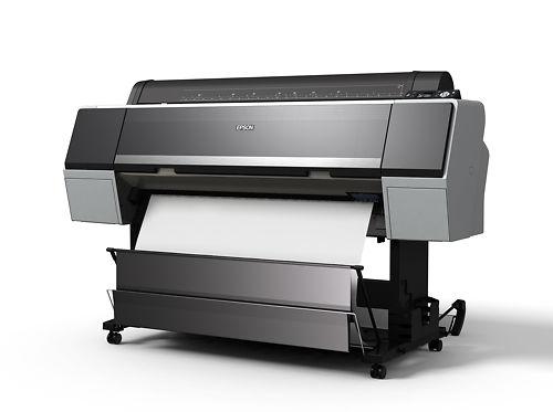 Epson SureColor P9070 44 Inch Inkjet Printer Master Image