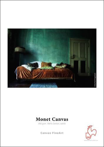 Hahnemühle Monet Canvas 410gsm Master Image
